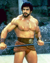 This is an image of 226597 Lou Ferrigno Photograph & Poster