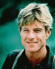 This is an image of 234425 Robert Redford Photograph & Poster