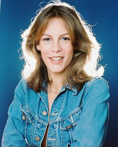 This is an image of 234537 Jamie Lee Curtis Photograph & Poster