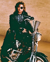 This is an image of 236025 Kurt Russell Photograph & Poster