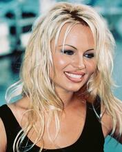 This is an image of 236210 Pamela Anderson Photograph & Poster