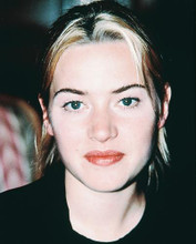 This is an image of 234234 Kate Winslet Photograph & Poster