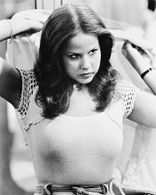 This is an image of 168535 Linda Blair Photograph & Poster