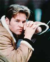 This is an image of 235074 Val Kilmer Photograph & Poster