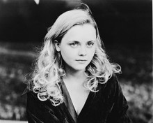 This is an image of 167531 Christina Ricci Photograph & Poster