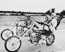 This is an image of 167977 Easy Rider Photograph & Poster