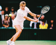 This is an image of 218342 Steffi Graf Photograph & Poster