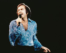 This is an image of 218600 Neil Diamond Photograph & Poster