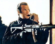 This is an image of 218759 Steven Seagal Photograph & Poster