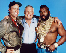 This is an image of 220974 The A-Team Photograph & Poster