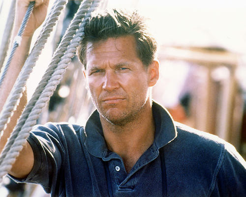 This is an image of 221016 Jeff Bridges Photograph & Poster