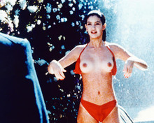 This is an image of 221547 Phoebe Cates Photograph & Poster