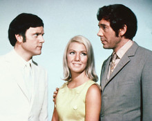 This is an image of 223250 Randall and Hopkirk (deceased) Photograph & Poster