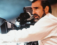 This is an image of 223688 Martin Scorsese Photograph & Poster
