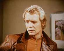 This is an image of 223707 David Soul Photograph & Poster