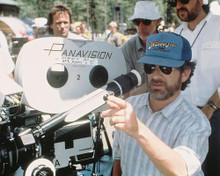 This is an image of 223709 Steven Spielberg Photograph & Poster