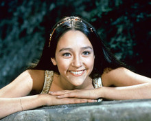 This is an image of 224456 Olivia Hussey Photograph & Poster