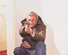 This is an image of 226346 John Thaw Photograph & Poster