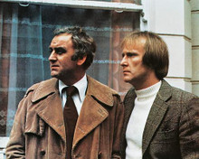 This is an image of 226788 The Sweeney Photograph & Poster