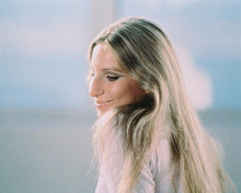 This is an image of 227113 Barbra Streisand Photograph & Poster