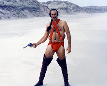 This is an image of 228528 Sean Connery Photograph & Poster