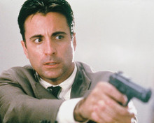 This is an image of 230090 Andy Garcia Photograph & Poster