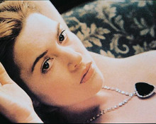 This is an image of 230697 Kate Winslet Photograph & Poster