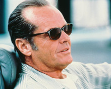 This is an image of 230827 Jack Nicholson Photograph & Poster