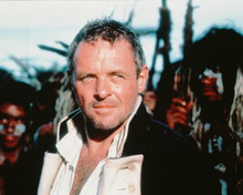 This is an image of 231049 Anthony Hopkins Photograph & Poster