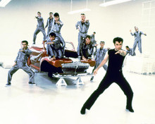 This is an image of 231456 Grease Photograph & Poster