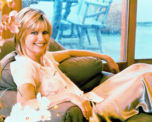 This is an image of 232480 Olivia Newton-John Photograph & Poster