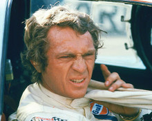 This is an image of 234149 Steve McQueen Photograph & Poster