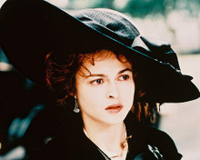 This is an image of 234488 Helena Bonham-Carter Photograph & Poster