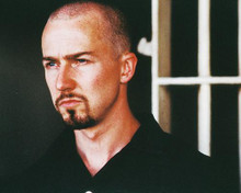 This is an image of 234670 Edward Norton Photograph & Poster
