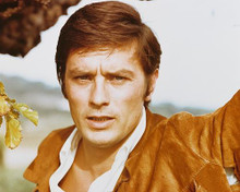 This is an image of 234989 Alain Delon Photograph & Poster