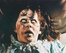 This is an image of 235013 The Exorcist Photograph & Poster