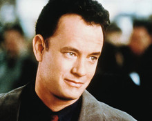 This is an image of 235049 Tom Hanks Photograph & Poster
