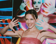 This is an image of 235114 Kylie Minogue Photograph & Poster
