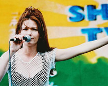This is an image of 235214 Shania Twain Photograph & Poster