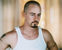 This is an image of 236411 Edward Norton Photograph & Poster