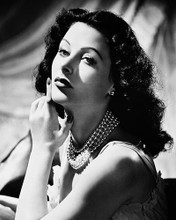 This is an image of 168723 Hedy Lamarr Photograph & Poster