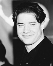 This is an image of 168945 Brendan Fraser Photograph & Poster