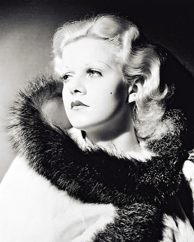 This is an image of 168959 Jean Harlow Photograph & Poster