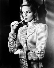 This is an image of 169158 Lauren Bacall Photograph & Poster