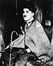 This is an image of 169176 Charlie Chaplin Photograph & Poster