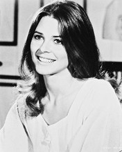 This is an image of 169274 Lindsay Wagner Photograph & Poster