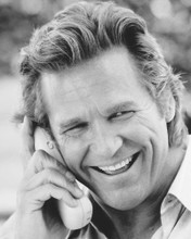 This is an image of 169293 Jeff Bridges Photograph & Poster
