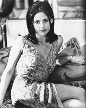 This is an image of 169319 Sarah Michelle Gellar Photograph & Poster