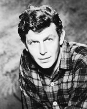 This is an image of 169322 Andy Griffith Photograph & Poster