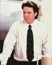 This is an image of 237276 Dennis Quaid Photograph & Poster